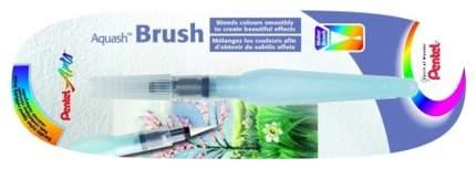 """Кисть с резервуаром """"Aguash Brush"""", большая, 10 мл"""