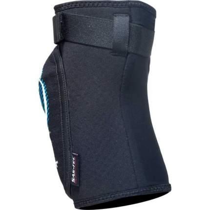 Защита колена Amplifi Polymer Knee Grom черная, S