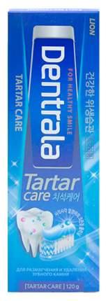 Зубная паста Dentrala Tartar Care 120 мл