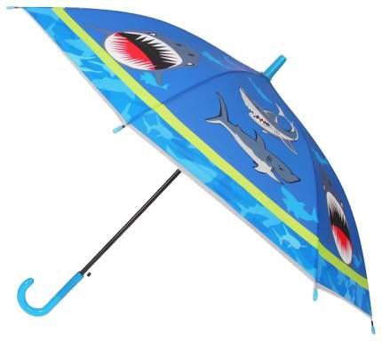 Детский зонт Sima-Land Акула 2484744