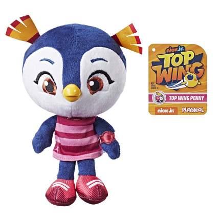 Мягкая игрушка Hasbro Top Wing Penny Пенни 15 см