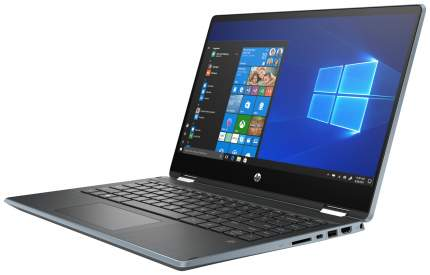 Ноутбук-трансформер HP Pavilion x360 14-dh0015ur 7DR28EA