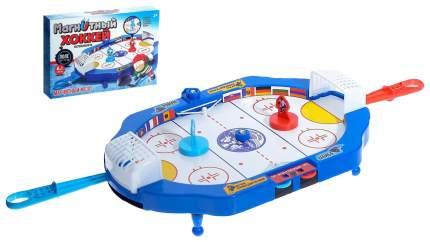 Настольная игра «Магнитный хоккей» ЛАС ИГРАС
