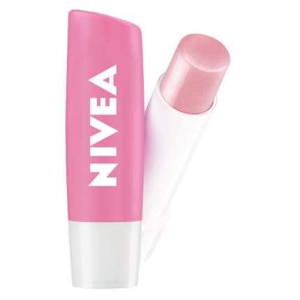 Бальзам для губ NIVEA LIP CARE Жемчужное сияние 4,8гр