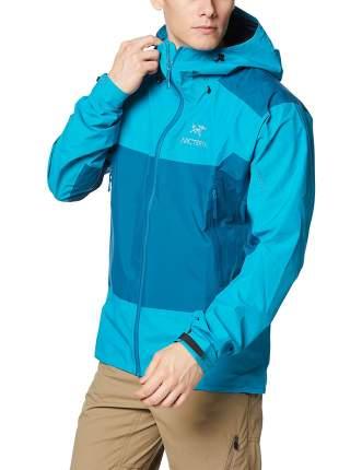 Куртка Arcteryx Beta SL Hybrid, dark firoza, L INT