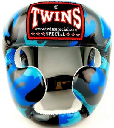 Шлем Twins FHGL3-AR синий XL