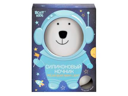 ROXY-KIDS Силиконовый ночник Polar Bear
