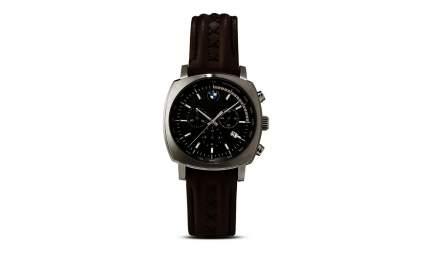 Хронограф BMW X Chronograph, Men, Black