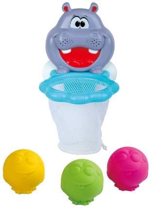 """Игровой набор для ванной """"Бегемот"""""""