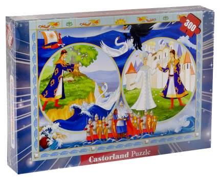 Пазл Castorland Сказка о царе Салтане 30128 300 элементов