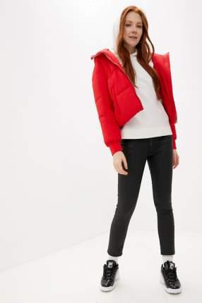 Куртка женская Jacqueline de Yong 15164519 красная L
