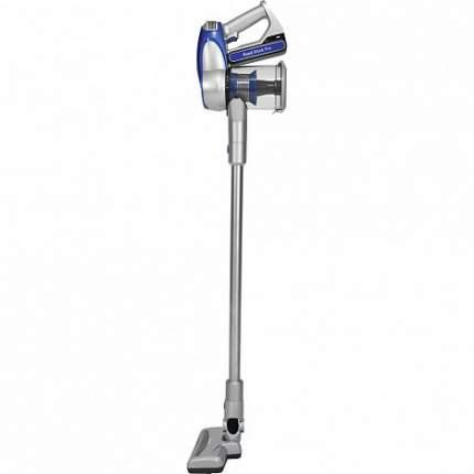 Портативный пылесос Polaris PVCS 1101 HandStickPRO Silver/Blue