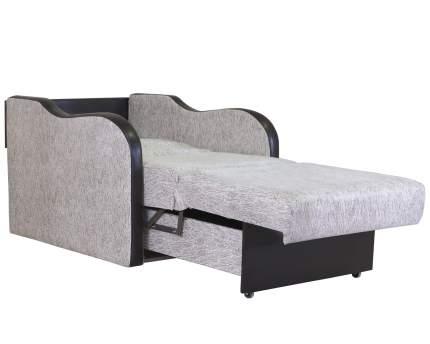 Кресло кровать Коломбо замша бежевый