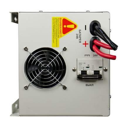 Источник бесперебойного питания Энергия ИБП Pro 3400 24В