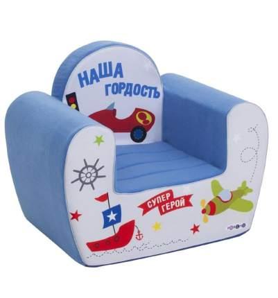 """Игровое кресло серии """"Инста-малыш"""", #НашаГордость PAREMO PCR317-23"""