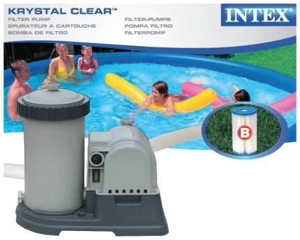 Фильтр-насос для бассейна Intex 56634