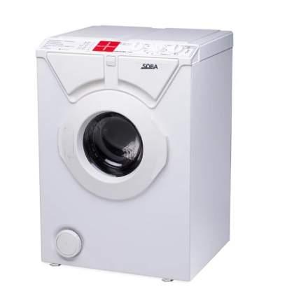 Комплект стиральная машина Eurosoba 1000 и раковина Кувшинка Элеганс