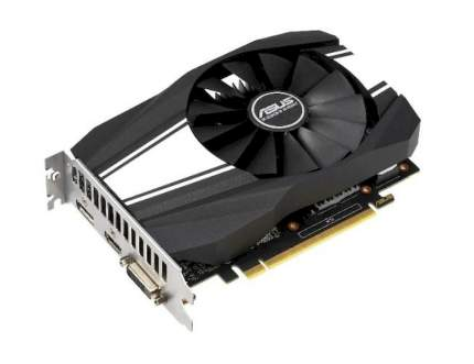 Видеокарта ASUS GeForce GTX 1660 PH-GTX1660-6G