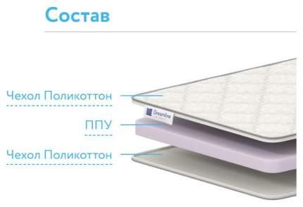 Наматрасник-топпер DreamLine Стандарт Spread 5 140х200 см