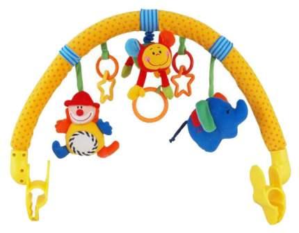 Дуга с игрушками Bondibon Цирк ВВ1290 в ассортименте