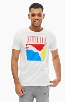 Футболка мужская PUMA  54