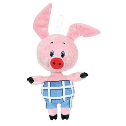 Мягкая игрушка Мульти-Пульти Поросенок пятачок (винни пух и все все все) озвученная 22 см