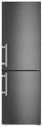Холодильник LIEBHERR CNBS 4315-20 Grey/Black