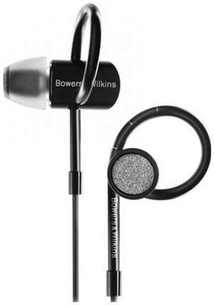 Наушники Bowers & Wilkins C5 S2 Black