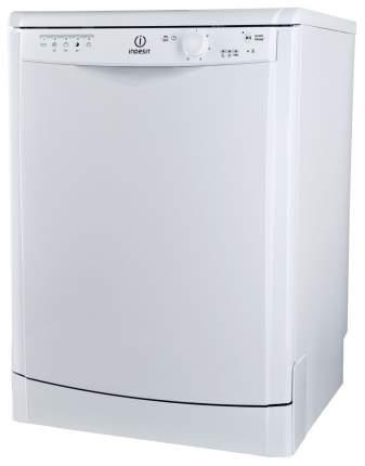 Посудомоечная машина 60 см Indesit DFG 15B10 EU white
