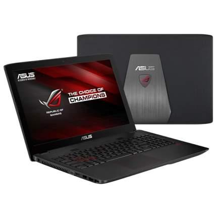Ноутбук ASUS GL552JX-XO083H