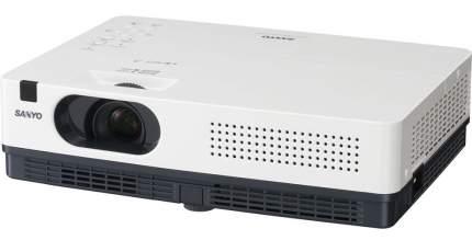 Видеопроектор мультимедийный Sanyo PLC-XD2200 White