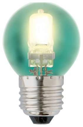 Лампочка Uniel HCL-42/CL/E27globe галогенная
