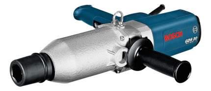 Сетевой гайковерт Bosch GDS 30 601435108