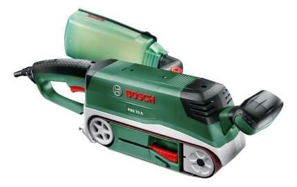 Сетевая ленточная шлифовальная машина Bosch PBS 75 A 06032A1020