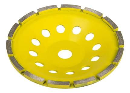 Чашка алмазная шлифовальная по бетону Stayer 33382-180