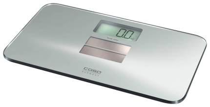 Весы напольные Caso Body Solar Steel