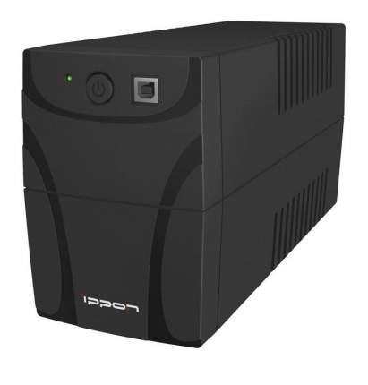 Блок бесперебойного питания IPPON 9C82-53000-F0