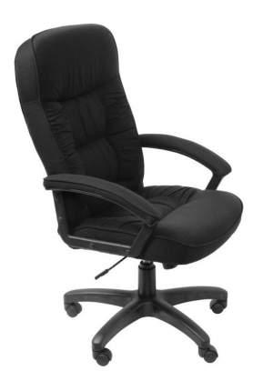 Кресло руководителя Бюрократ T-9908AXSN-BLACK, черный