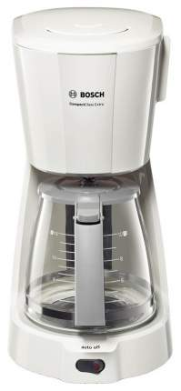Кофеварка капельного типа Bosch TKA3A031 White
