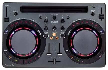 Контроллер для DJ Pioneer DDJ-WEGO4-K