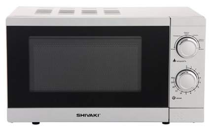 Микроволновая печь соло SHIVAKI SMW2002MS silver