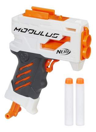 Бластер Nerf Модулус аксессуары B6321 B7169
