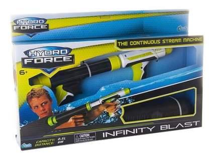 Водное оружие Hydroforce 7152 гидрофорс со съемным резервуаром infinity blast