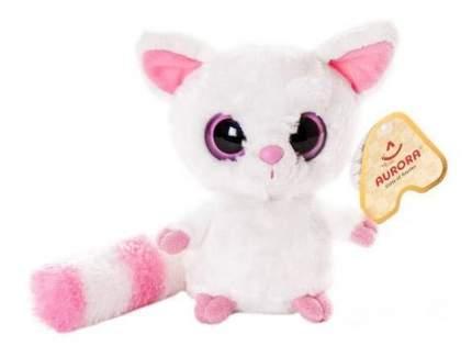 Мягкая игрушка Aurora Юху и его друзья 65-104 Лисица-фенек, 12 см