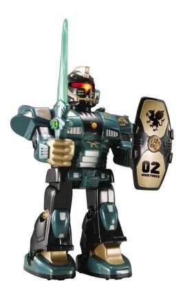 Робот-воин Happy Kid Toy 3571T зеленый