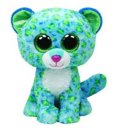 Мягкая игрушка TY Beanie Boos Тигренок Leona 15 см