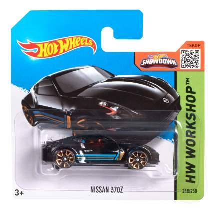 Машинка Hot Wheels Nissan 370Z 5785 CFJ25