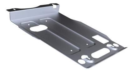 Защита двигателя RIVAL для Jeep (333.2734.1)