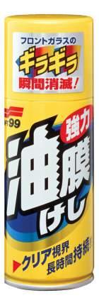 Обезжириватель Soft99 Glass Oily Cleaner (5058)