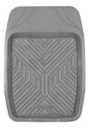 Коврик в салон автомобиля Autoprofi (TER-150f GY)